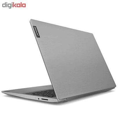 تصویر لپ تاپ 15 اینچی لنوو مدل IdeaPad S145 - N