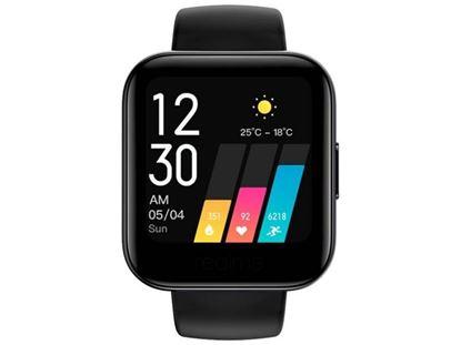 تصویر ساعت هوشمند Realme Watch RMA161