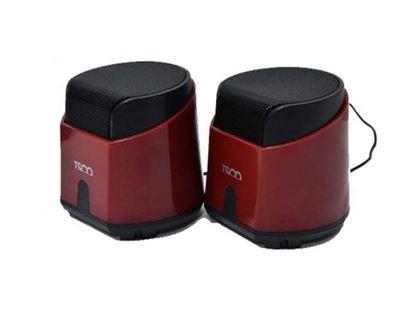 تصویر اسپیکر دسکتاپ تسکو TSCO TS 2061 Desktop Speaker