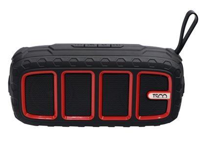 تصویر اسپیکر بلوتوث تسکو TSCO TS 2373 Portable Speaker