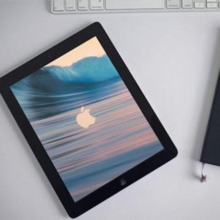 تصویر دسته بندی iPad