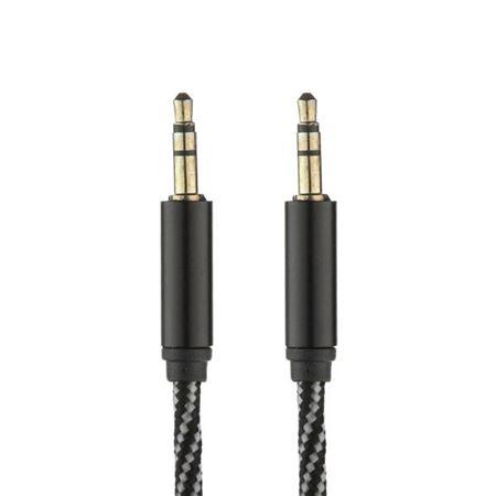 تصویر دسته بندی کابل صدا AUX و HDMI