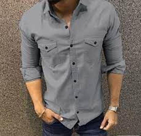 تصویر پیراهن مردانه